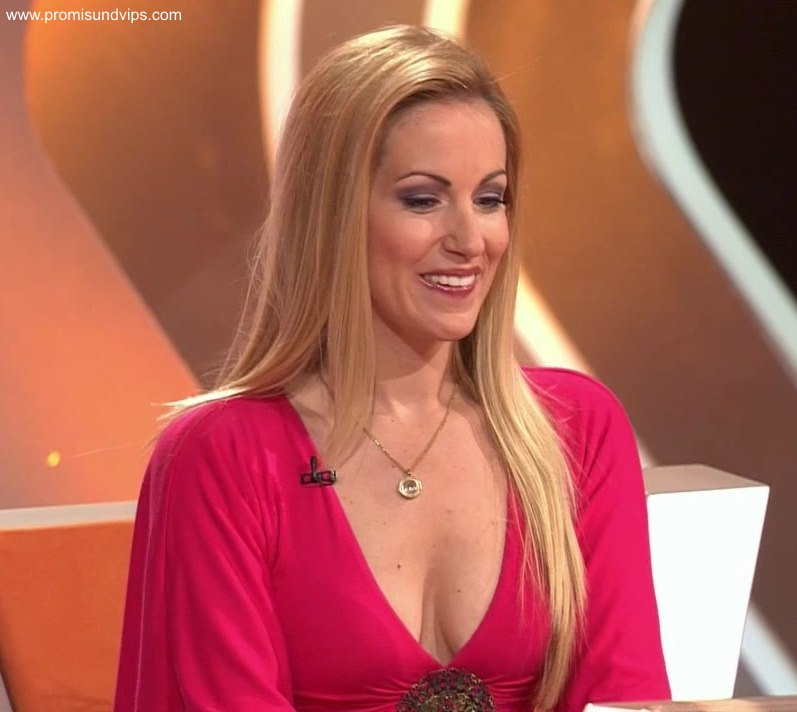 Andrea Kaiser Nackt