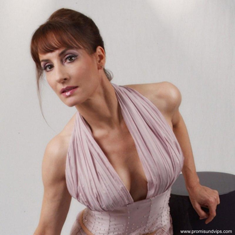 Nackt  Christine Kaufmann Nudity in