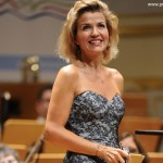 Anne-Sophie Mutter im Interview