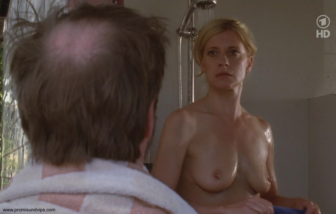 Nackt furtwängler Celebrity fakes