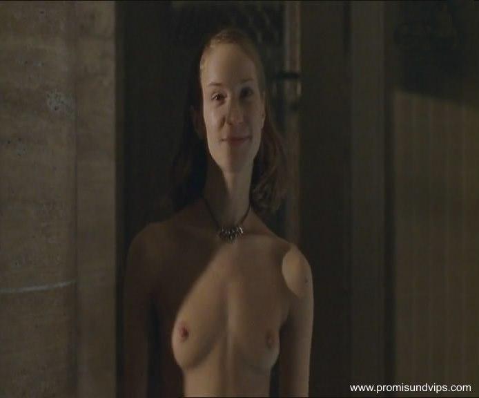 Lisa kreuzer nackt
