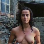 Claudia Michelsen Oben Ohne mit nackten Brüsten