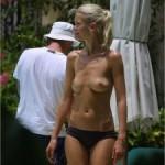 Claudia Schiffer – Trennung