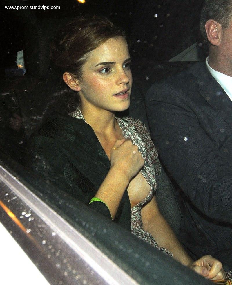 Emma watson nackt und geil