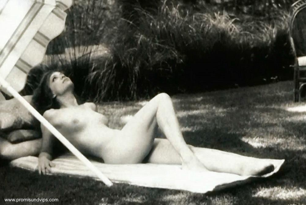 Nackt bilder heike Die 50