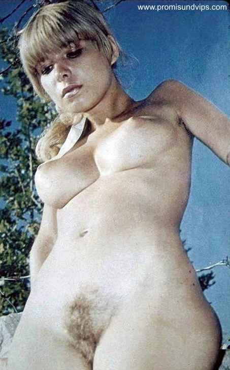 Steeger nacktbilder ingrid Nackte Ingrid