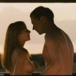 Jasmin Schwiers topless