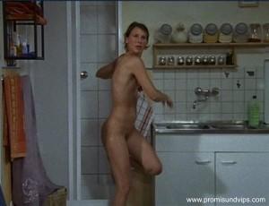 Maria Köstlinger komplett nackt