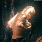 Patricia Blanco Oben Ohne im Dschungelcamp