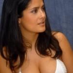 Salma Hayek zeigt mehr als Erotik