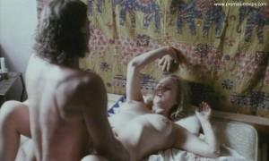 "Veronica Ferres nackt in dem Film ""Doktor Knock"""