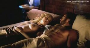 Veronica Ferres nackt im Kinofilm Rossini